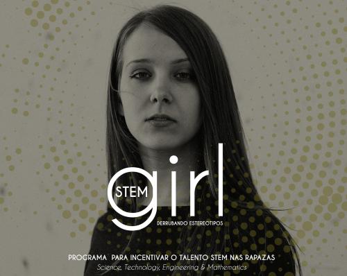 """""""Girl STEM: derrubando estereotipos"""""""