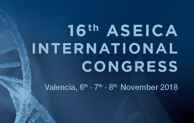 16th ASEICA International Congress 2018