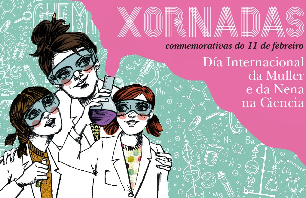 Day of Women and Girls in Science