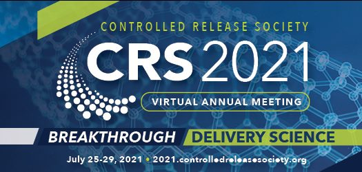 48th Annual Meeting of the Controlled Release Society