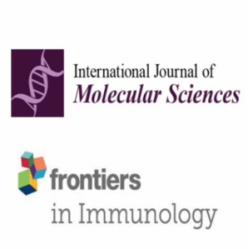 Permalink to:Recent publications of the Immunology Group