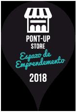 """Pont-Up Store 2018 – """"Puntazo Exprés"""""""