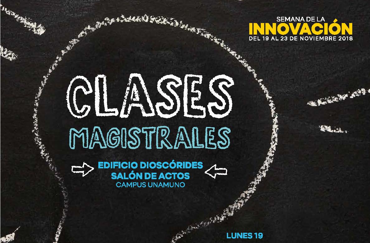 I Semana de la Innovación del IBSAL